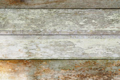 Old wood wall texture for background. Old wood wall texture or vintage wood wall background Stock Image