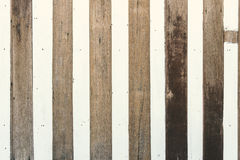 Old Wood Walls Royalty Free Stock Image