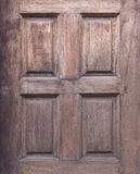 Old wood window texture Stock Photography