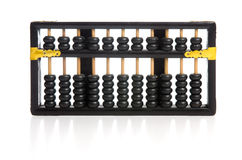 Old wooden abacus Royalty Free Stock Photography