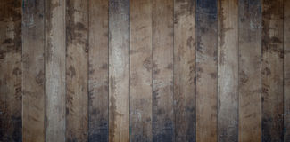 Old Wooden Background Royalty Free Stock Photos