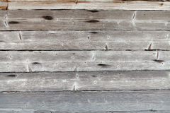 Old wooden background. Royalty Free Stock Image