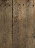 Old wooden background. Stock Images