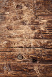Old wooden  background natural aged Stock Photography