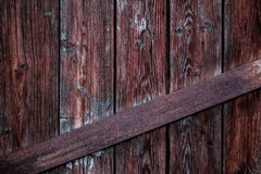 Old wooden background. Photo of old planks wooden background vintage texture Royalty Free Stock Photos