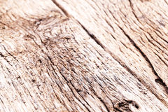 Old wooden background. Stock Image