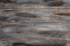 Old wooden background. table or floor. Stock Images
