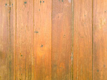 Old wooden background. Texture of old wooden background Stock Photography