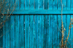 Old wooden background or texture Stock Images