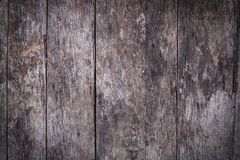 Old wooden background or texture. Wood table or floor. Old Wood Texture Background pattern, wooden table , top view stock images