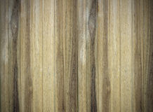 Old wooden background with vertical boards Stock Images