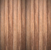 Old wooden background with vertical boards Royalty Free Stock Photo