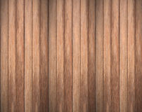Old wooden background with vertical boards Royalty Free Stock Photography