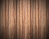 Old wooden background with vertical boards Royalty Free Stock Images