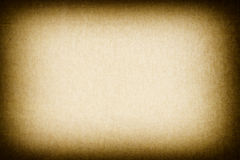 Old wooden background with vignette Stock Photography