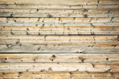 Old wooden background Stock Images