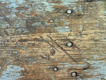 Old wooden background stock photography