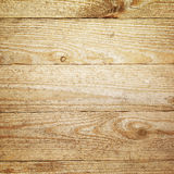 Old wooden background. Wooden table or floor Royalty Free Stock Photography