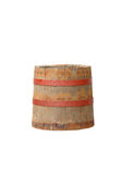 Old Wooden Barrel Stock Images