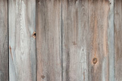 Old wooden blue painted surface Royalty Free Stock Photos