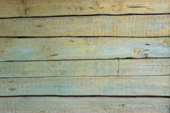 Old wooden Board. The old wooden boards of the garden house royalty free stock photos