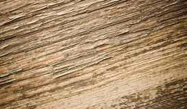 Old wooden board surface Royalty Free Stock Photos