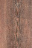 Old Wooden Board Vertical Texture Stock Images