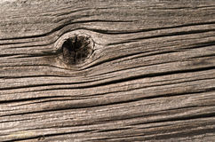 Old wooden board Stock Image