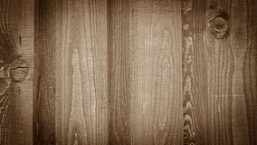 Old wooden board wall as background Royalty Free Stock Photos