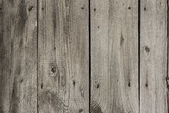 Old wooden boarded background texture Stock Photography