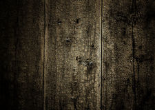 Old wooden boards Royalty Free Stock Images