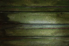 Old wooden boards. Abstract background. stock photo