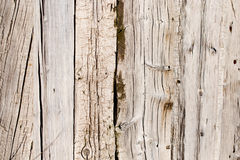 Old wooden boards as background Royalty Free Stock Images