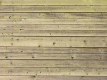 Old Wooden Boards Background Stock Photography