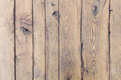 Old wooden boards. Royalty Free Stock Images