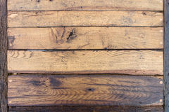 Old wooden boards. Stock Photos