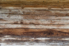 Old wooden boards background Royalty Free Stock Images