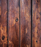 Old wooden boards background Royalty Free Stock Photography