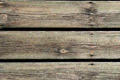 Old wooden boards background Stock Image