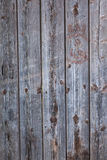 Old wooden boards brown Royalty Free Stock Photos