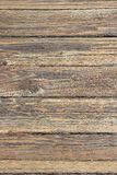 Old wooden boards Royalty Free Stock Photography