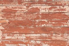 Old wooden boards painted background Stock Images