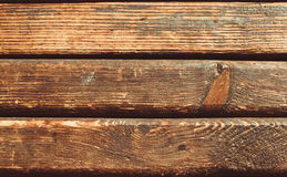 Old wooden boards. Rnold wooden boards. rnwooden background texture Royalty Free Stock Photo