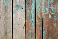 The old wooden boards Royalty Free Stock Photography