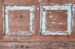 Old wooden boards wall Royalty Free Stock Photography