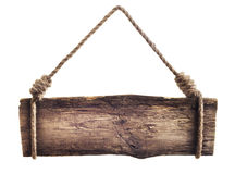 Old wooden boards Royalty Free Stock Image