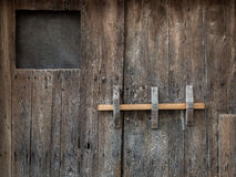 Free Old Wooden Brown Gate Background Royalty Free Stock Photos - 79406768