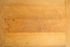 Old Wooden Chopping Board Background Royalty Free Stock Photography