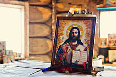Free Old Wooden Church Stock Image - 20463641