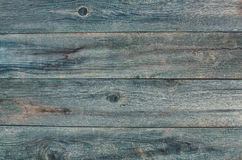 Old, wooden, cracked, rotten working surface Stock Photo